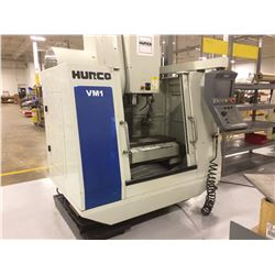 2006 Hurco VM1 CNC Vertical Machining Center