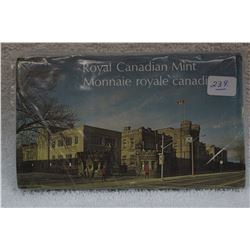 Canada Coin Sets