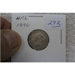 Nfld. Ten Cent Coin (1)