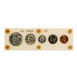 1963 (5) Coin Proof Set