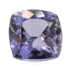 2.15 ctw Natural African Tanzanite