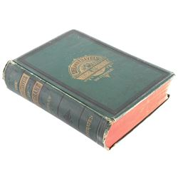 Life and Travels of General Grant 1st Ed. 1879