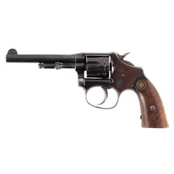 Smith & Wesson Ladysmith 3rd Model .22 Revolver