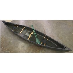 "Mad River 16 Foot ""Duck Hunter"" Canoe"