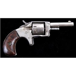 Iver Johnson Defender 89 Revolver
