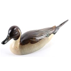 Big Sky Carvers Pintail Montana Duck Decoy