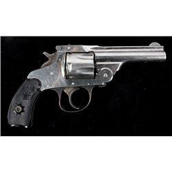 Forehand & Wadsworth Top Break .32 Cal Revolver