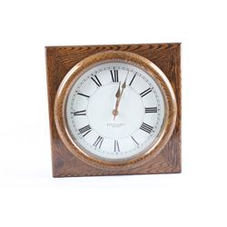 E Howard & Co Electric Clock Circa Late 1900s