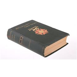 McClellan's Own Story First Edition 1886