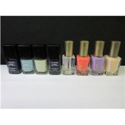 8 New L'Oreal & Covergirl Nail Polish