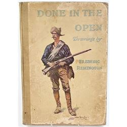 """1902 """"Done in the Open"""""""