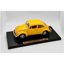 1967 Volkswagon Beetle Road Tough 1:18 scale