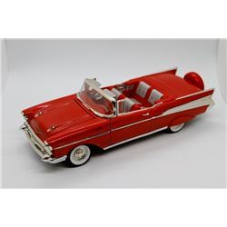 1957 Chevy Bel Air Ertl American Muscle 1:18 scale