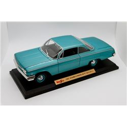 1962 Chevrolet Bel Air Maisto Special Edition 1:18 scale