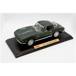 1965 Chevrolet Corvette Maisto Special Edition 1:18 scale