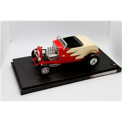 1932 Ford Hot Rod Hot Wheels 1:18 scale