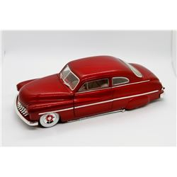 1949 Mercury 'Lead Sled' Ertl Collectibles American Muscle 1:18 scale