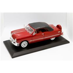 1950 Ford Maisto Special Edition 1:18 scale