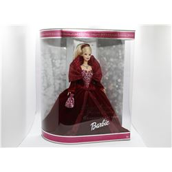 2002 Special Edition Holiday Celebration Barbie