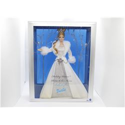2003 Special Edition Holiday Visions Barbie