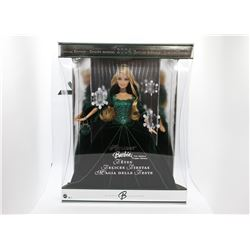 2004 Special Edition Holiday Barbie Barbie Collector Series