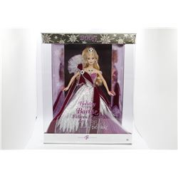 2005 Holiday Barbie Barbie Collector Series