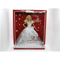 2013 Holiday Barbie Barbie Collector Series