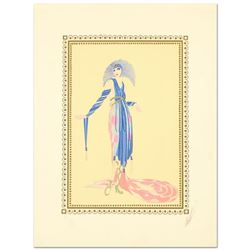 La Pretentieuse by Erte (1892-1990)