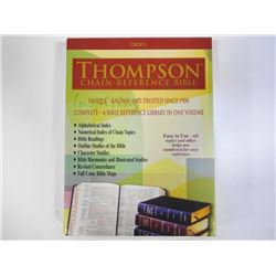 Thompson Reference Bible