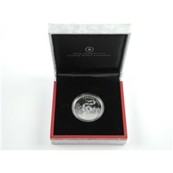 RCM .9999 Fine Silver $15.00 Coin. 2013 - Year of