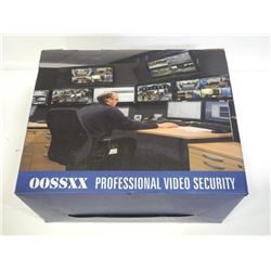 Professional Video Security - XX22OO System (new)