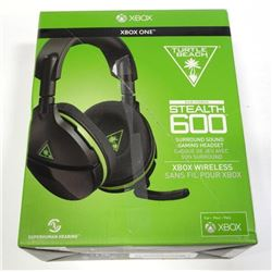 XBOX One - Stealth 600 Gaming Headset (OB)
