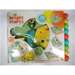 Fisher Price - Bright Starts 5 in 1 Play