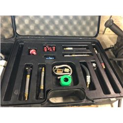 2 CASES OF AUTOMOTIVE TOOLS