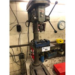 MAP BENCH MOUNT DRILL PRESS