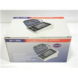 BP1305 Blood Pressure Monitor (NB)