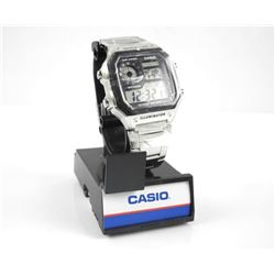 Gents - CASIO Worldtime Sport Watch (SER)