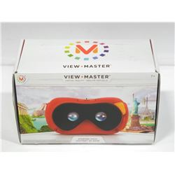 Viewmaster Virtual Reality Starter Pack (NEW)