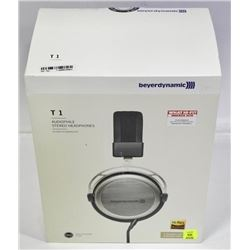 Beyerdynamic T1 Audiophile Stereo Headphones (NB)