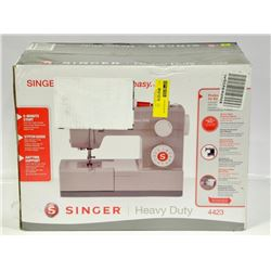 Singer 4423 Heavy Duty Sewing Machine (NEW) (EXR)