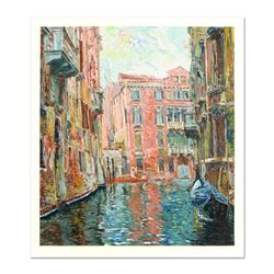 Venice by Sassone, Marco