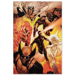 Astonishing X-Men #35 by Marvel Comics