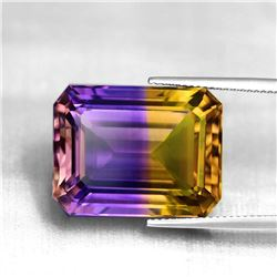 NATURAL PREMIUM TOP ANAHI AMETRINE 18x13 MM - FL