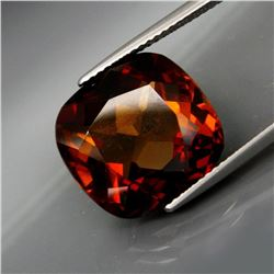 Natural Imperial Whisky Topaz 14.40 Ct