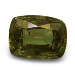 Extremely Rare1.03 ct GIA Certified Color Change