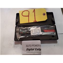 Auto Power-Off Digital Caliper 4""