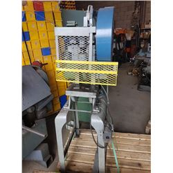 Bench Master Punch Press 5 ton 110v
