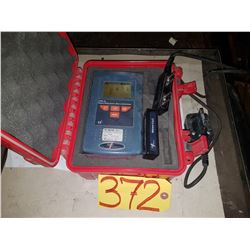 NDB DRM-40 Digital ratiometric Micro-Ohmmeter