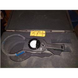 STB Portable Ground Detector serial #6293