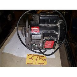 Electric Motor 115v/230v 1-1/2 HP
